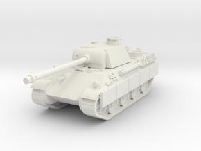 PantherausfG160 in White Natural Versatile Plastic