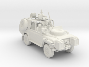 U.S. Army Ranger RSOV v2 1:160 scale in White Natural Versatile Plastic