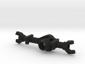 TMX Offroad Axle - Front Right Leaf for CMAX in Black Natural Versatile Plastic
