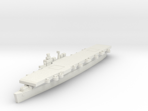 Independence class CVL 1/1800 in White Strong & Flexible