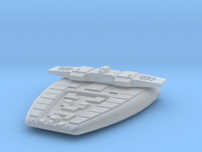3125 Scale Maesron Light Cruiser (CL) MGL in Smooth Fine Detail Plastic