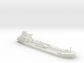 Maasstroom_1250_WL_V2 in White Natural Versatile Plastic