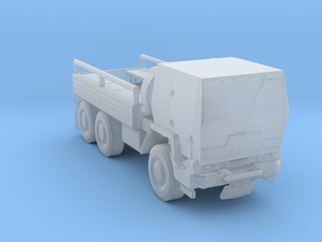 M1083 Up Armored. 1:160 scale in Smooth Fine Detail Plastic