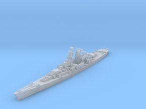 Alaska class 1/4800 in Smooth Fine Detail Plastic