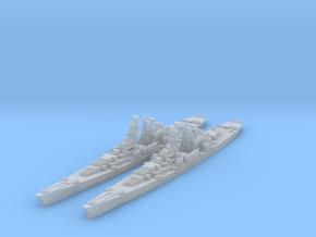 Alaska class in Smooth Fine Detail Plastic