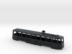KTM-5M3 N [body] in Black Hi-Def Acrylate