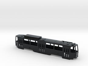 Tatra T6A2 N [body] in Black Hi-Def Acrylate
