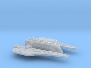 1/270 Mandalorian Aka'jor Shuttle in Smooth Fine Detail Plastic