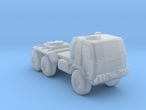 M1088 Tractor 1:285 scale in Smooth Fine Detail Plastic
