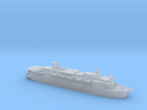 1/1800 MV Norland in Smooth Fine Detail Plastic