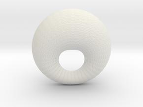 Anti-s T 1 in White Natural Versatile Plastic