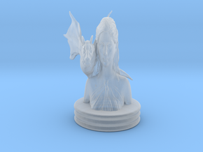 game of thrones king  in Smooth Fine Detail Plastic