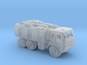 M1083 Check Point Truck 1:285 scale in Smooth Fine Detail Plastic