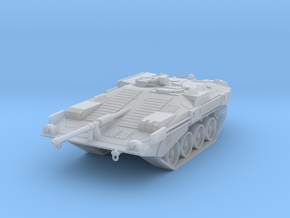 MV16D Strv 103B (1/144) in Smooth Fine Detail Plastic