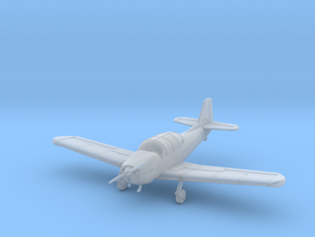 026B Fokker S11 1/200 FXD in Smoothest Fine Detail Plastic