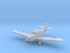 026B Fokker S11 1/200 FXD in Smoothest Fine Detail Plastic