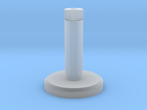 Stabilizer in Smooth Fine Detail Plastic