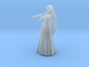 1/24 Space Bride Milia in Smooth Fine Detail Plastic
