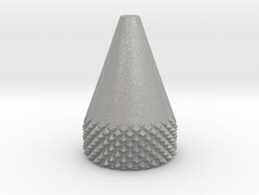 Cone 10 MM O.D. in Aluminum