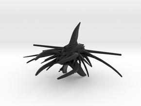 unholy abomination in Black Natural Versatile Plastic