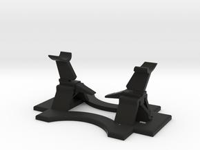 Saber Stand SB94 in Black Natural Versatile Plastic