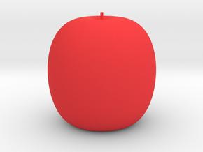 El Pecado in Red Processed Versatile Plastic