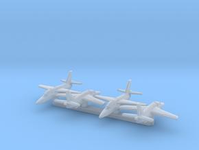1/700 M-345 x4 (FUD) in Smooth Fine Detail Plastic
