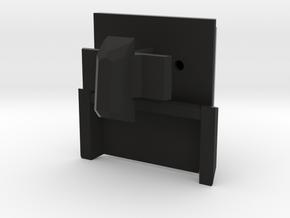 TM M&P9 Tritium Sights in Black Natural Versatile Plastic