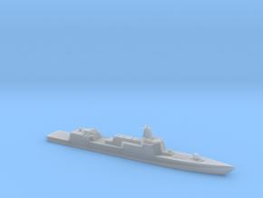 "Type 055 ""Renhai"" in Smooth Fine Detail Plastic: 1:700"