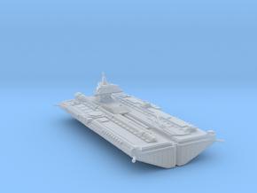 S:AaB USS Saratoga 100mm FUD in Smooth Fine Detail Plastic