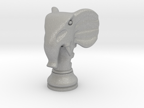 11Elephant Small Single in Aluminum