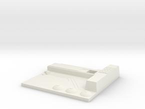 tile_deathstar_1 in White Natural Versatile Plastic