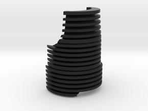 DL-44 ANH Grill for Denix in Black Natural Versatile Plastic