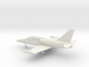 Aero L-39 Albatros in White Natural Versatile Plastic: 1:72