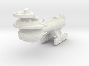 3125 Scale Klingon B10K Boom WEM in White Natural Versatile Plastic