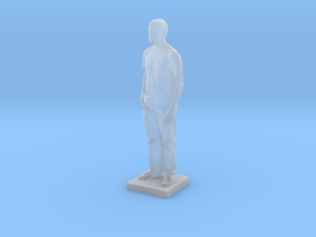 Printle C Homme 028 - 1/56 in Smooth Fine Detail Plastic