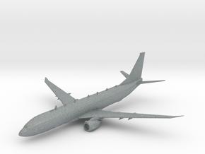 Boeing P-8 Poseidon in Polished Metallic Plastic: 1:250