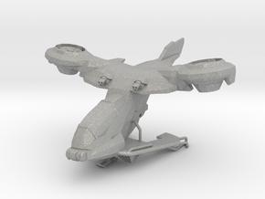 AV-14 Hornet  1:100 in Aluminum