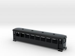 SSIF A4.130 in Black Hi-Def Acrylate