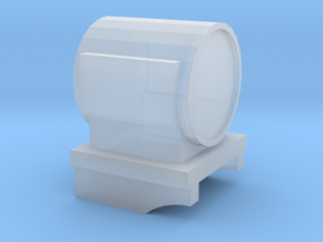 OO / HO Lamp for Bachmann Rosie in Smooth Fine Detail Plastic