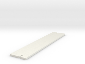 bog mats 1/50 in White Natural Versatile Plastic