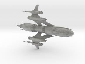 Drazi Freehold - Firebird in Metallic Plastic
