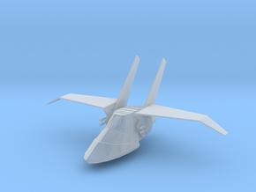 Starhopper-class Hutt Recon Ship in Smooth Fine Detail Plastic