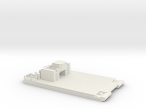 1/600 Pionier-Landungfahre 41 With Deckhouse I in White Natural Versatile Plastic