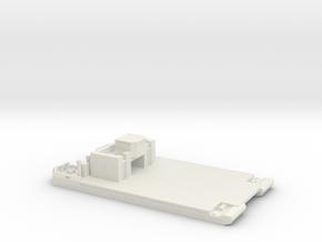 1/600 Pionier-Landungfahre 41 With Deckhouse I in White Natural Versatile Plastic