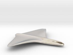 Sea Gull Glider in Platinum