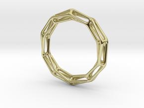 Bracelets in 18k Gold