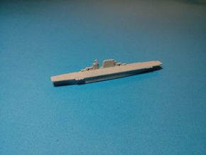 USS Lexington CV-2 1936 1/4500 in White Strong & Flexible