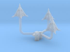 1/270 Ssi-Ruuk Swarm Droids in Smooth Fine Detail Plastic