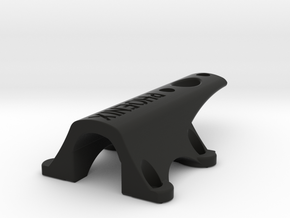 6 screw Large Atpro control box support...  in Black Strong & Flexible
